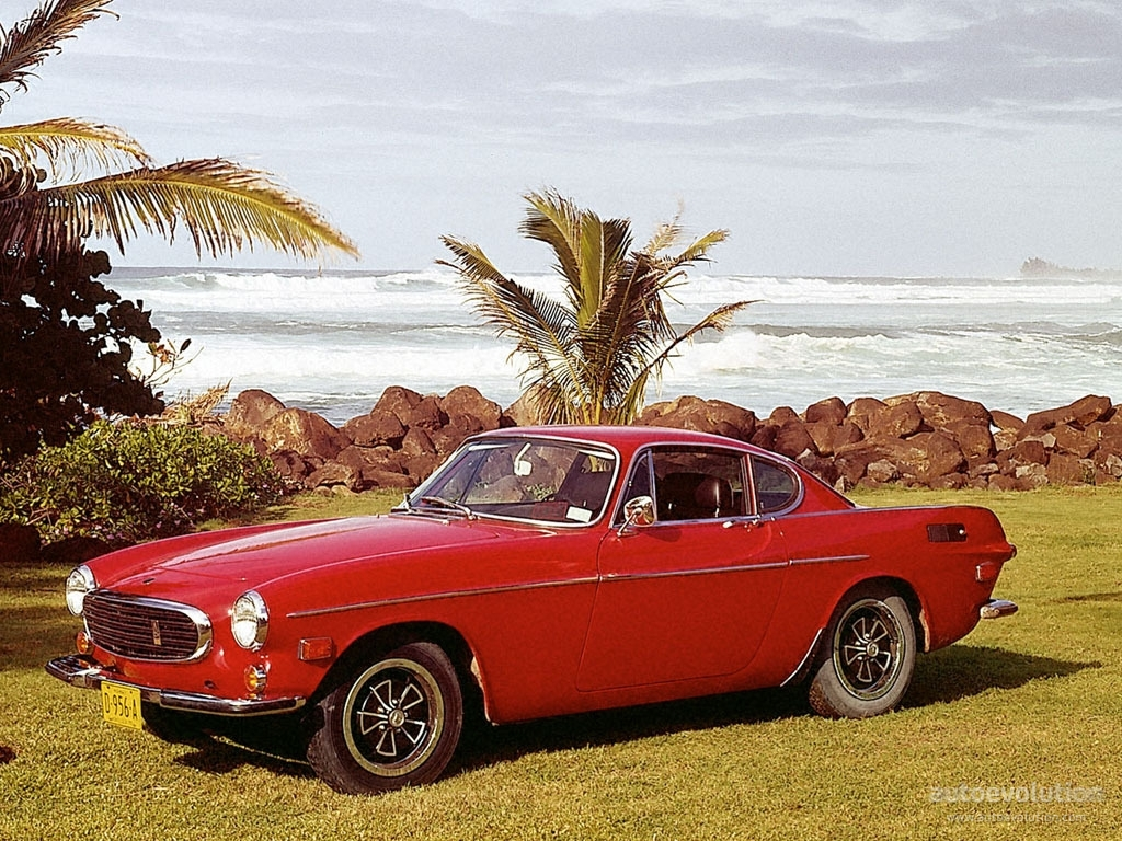 volvo p1800 specs photos 1961 1962 1963 1964 1965. Black Bedroom Furniture Sets. Home Design Ideas