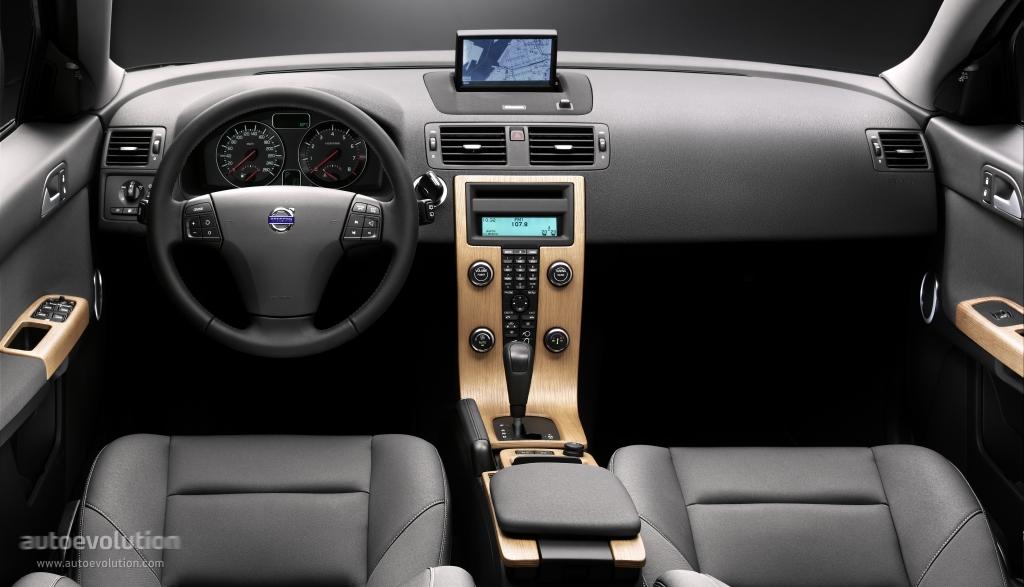 Volvo S40 2007 2008 2009 2010 2011 2012 Autoevolution