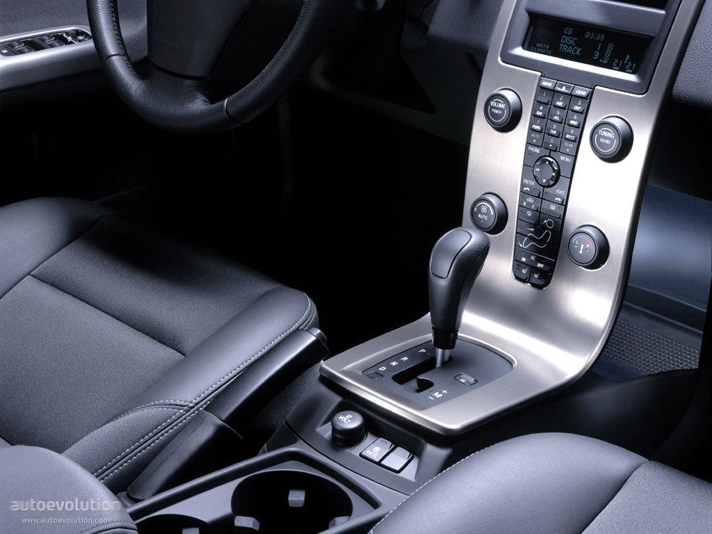 Volvo S40 2004 2007