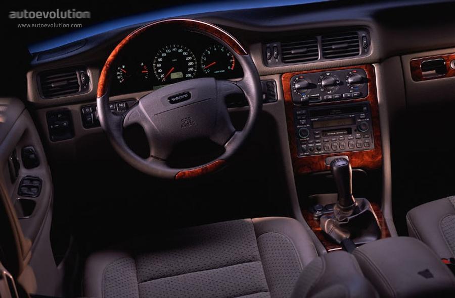 Volvo S70 Specs 1997 1998 1999 2000 Autoevolution