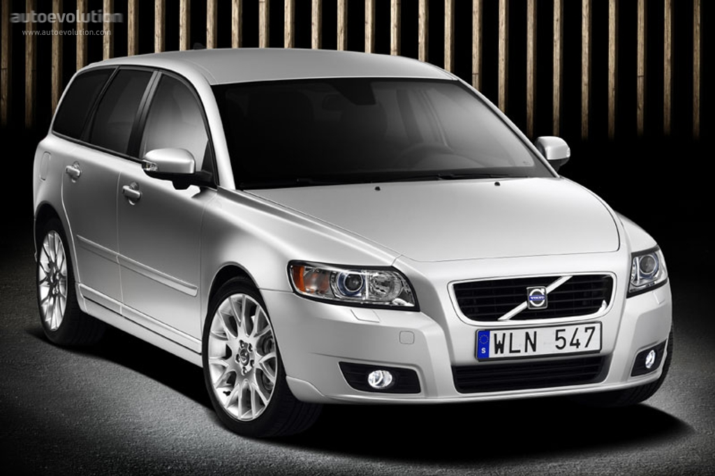 volvo v50 specs 2007 2008 2009 2010 2011 autoevolution. Black Bedroom Furniture Sets. Home Design Ideas