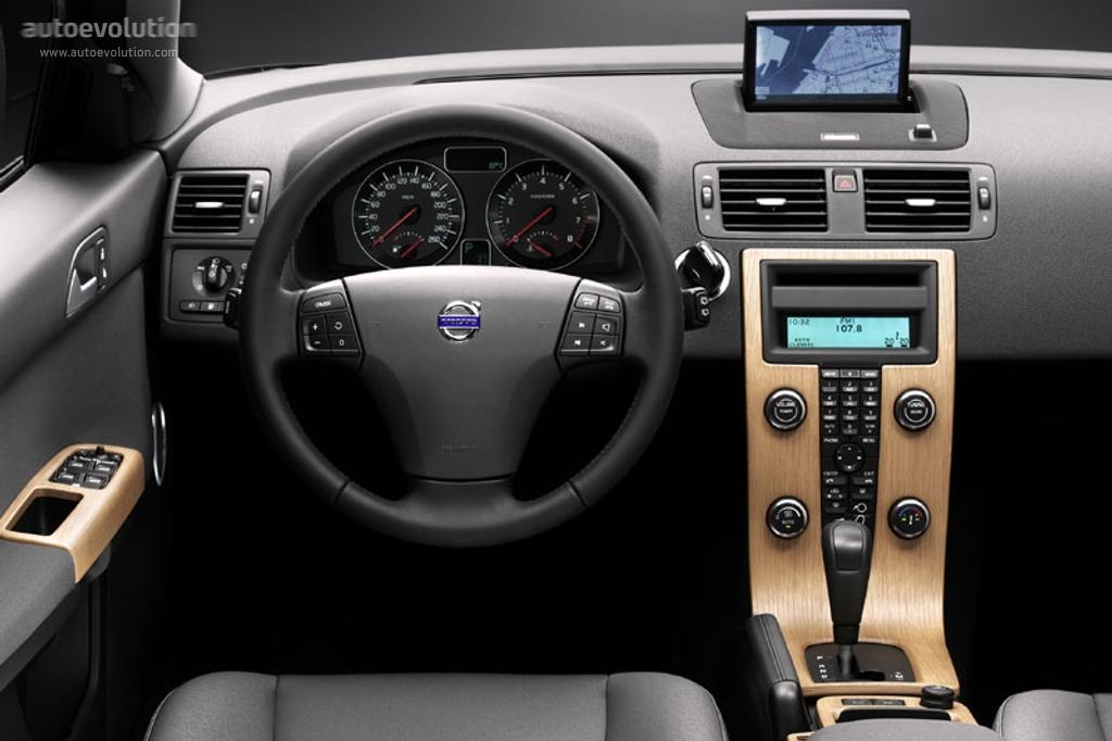 Volvo V50 2007 2008 2009 2010 2011 Autoevolution