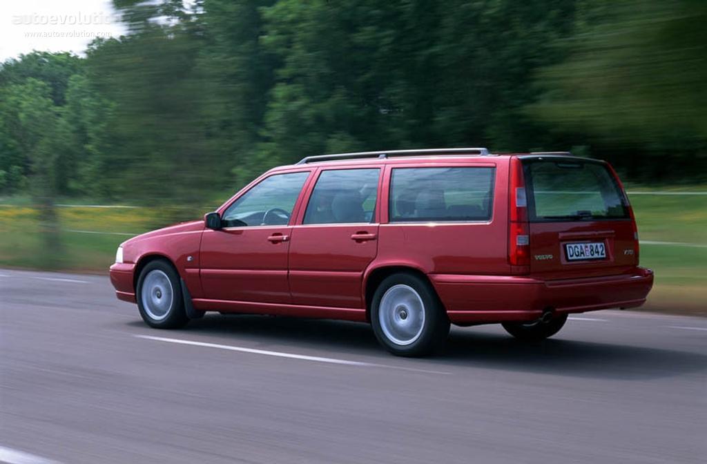 Volvov on 2000 Volvo Turbo Wagon