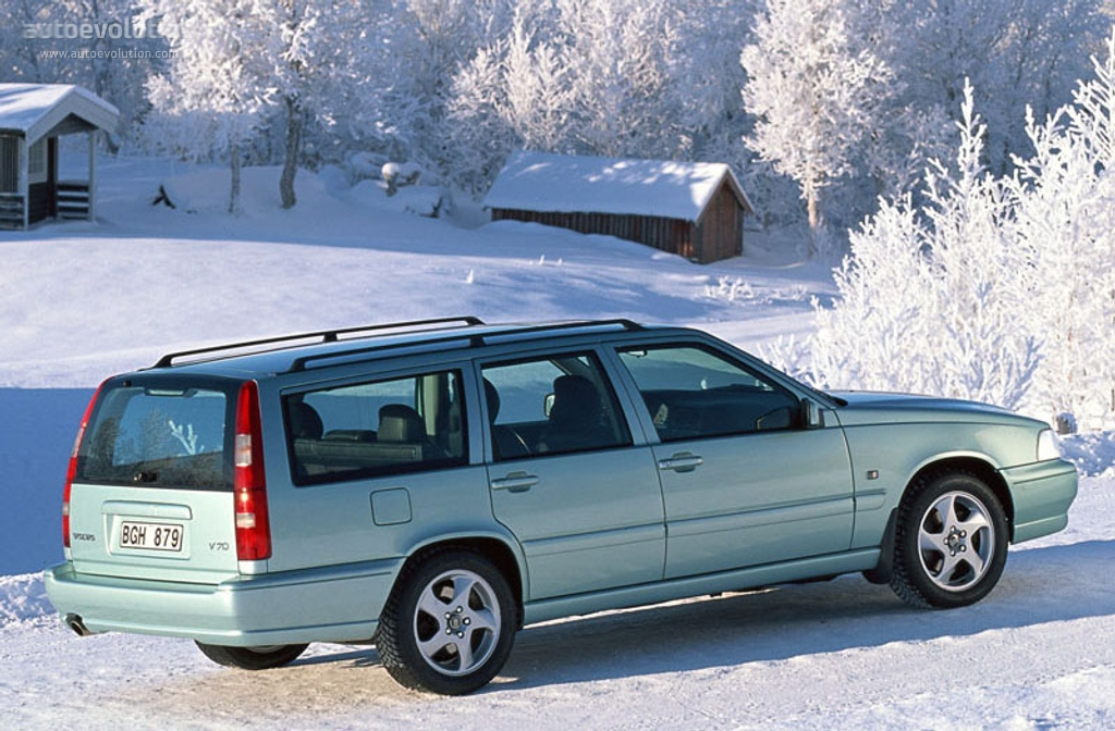 volvo v70 specs 1997 1998 1999 2000 autoevolution. Black Bedroom Furniture Sets. Home Design Ideas