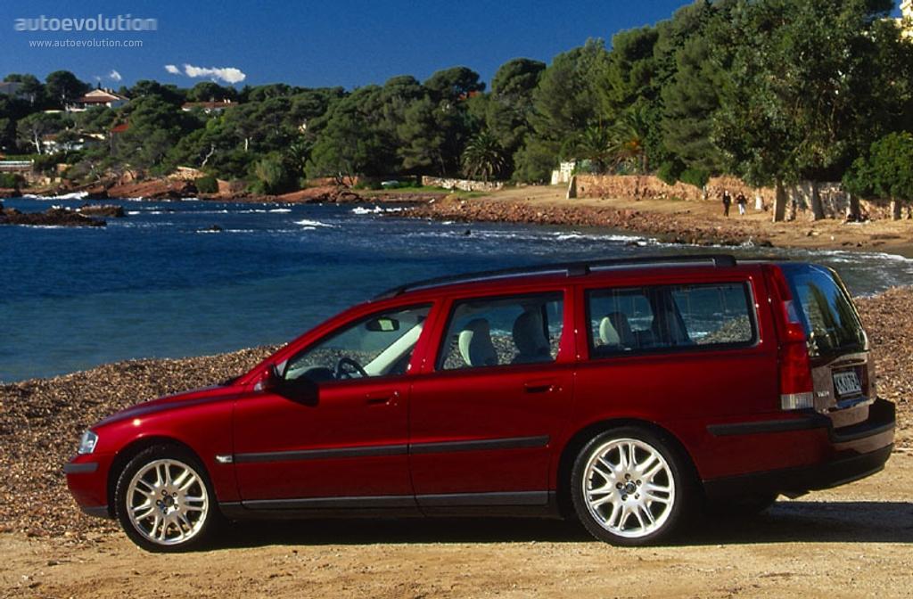 VOLVO V70 specs - 2000, 2001, 2002, 2003, 2004 - autoevolution