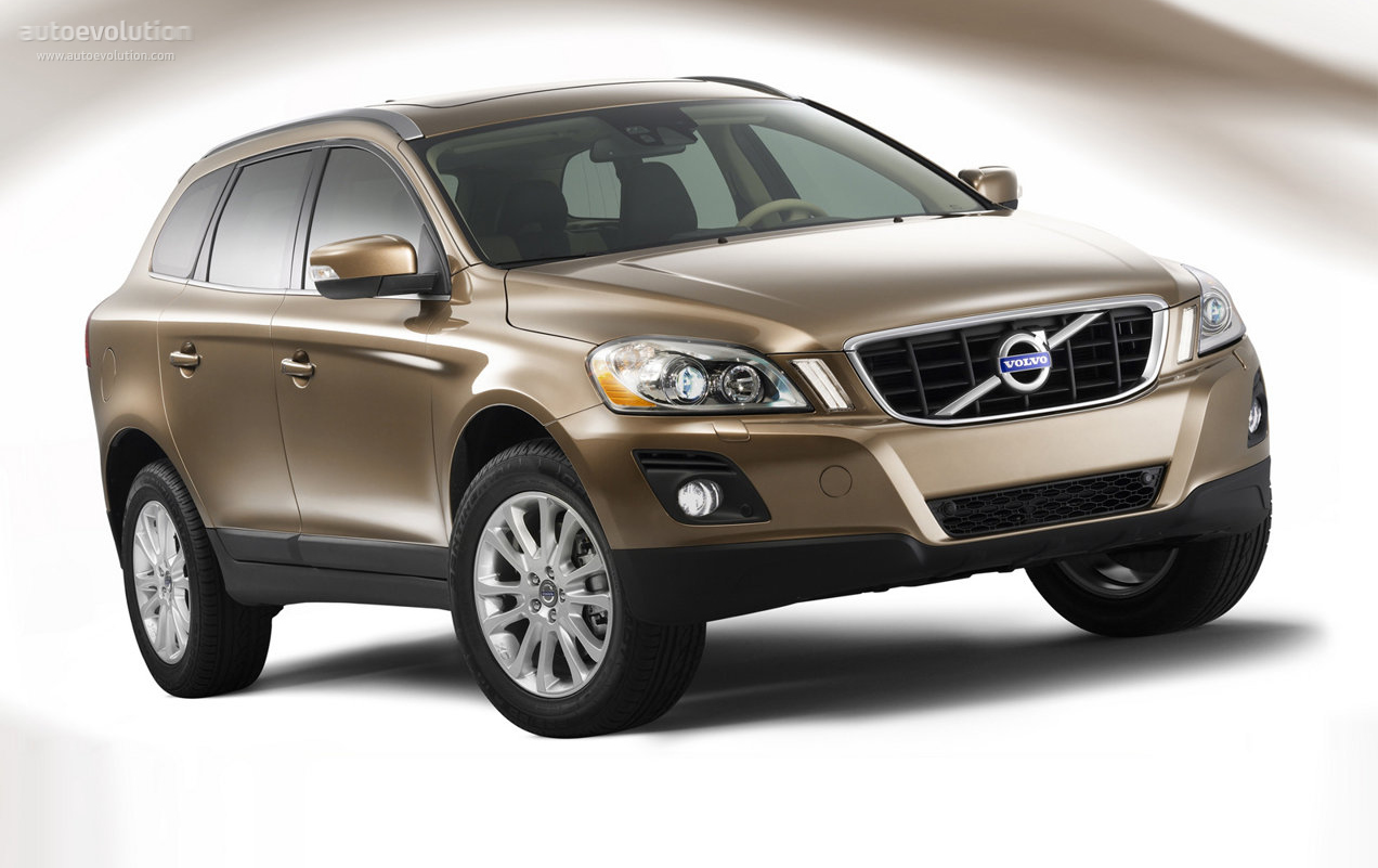 volvo xc60 specs 2008 2009 2010 2011 2012 2013 autoevolution. Black Bedroom Furniture Sets. Home Design Ideas