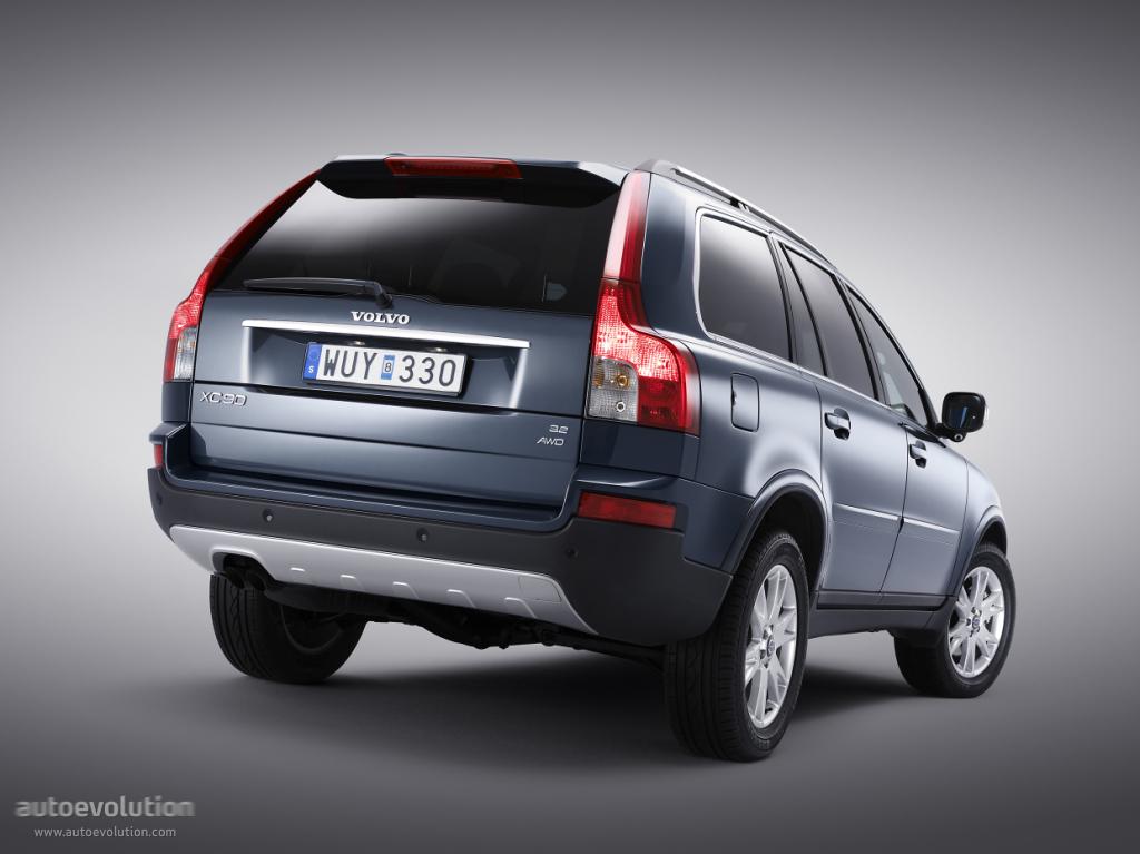 VOLVO XC90 - 2007, 2008, 2009, 2010, 2011, 2012, 2013, 2014 - autoevolution