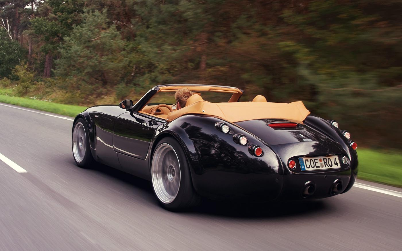 wiesmann mf4 roadster 2010 2011 2012 2013 2014 2015 2016 autoevolution. Black Bedroom Furniture Sets. Home Design Ideas