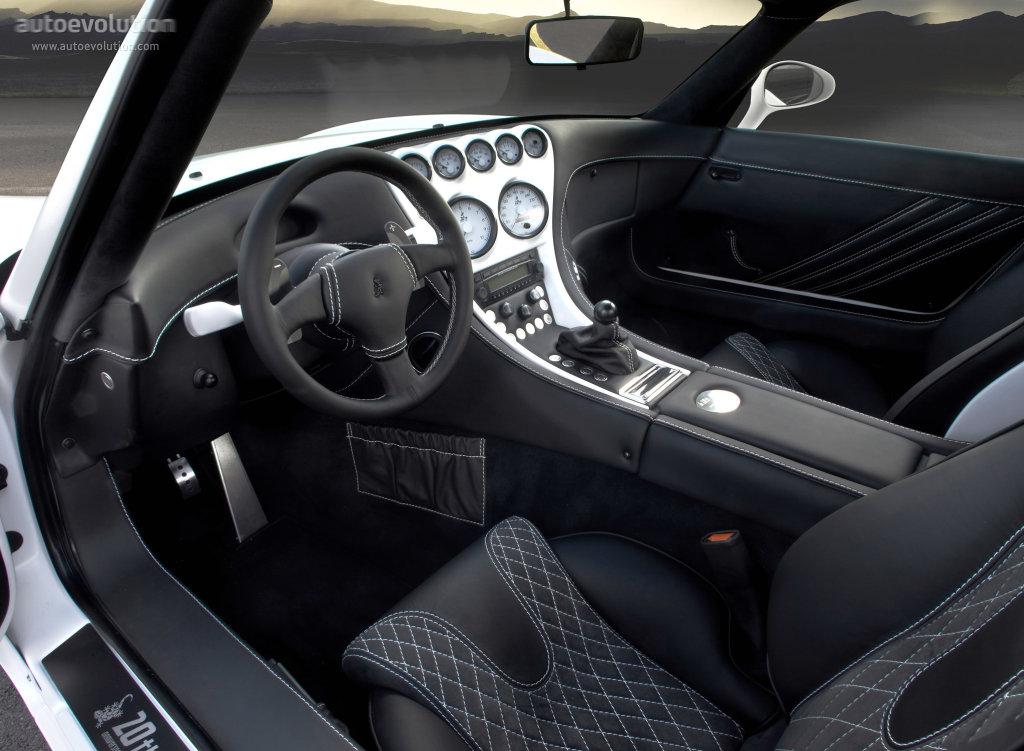 Wiesmann Gt Mf5 Specs 2008 2009 2010 2011 Autoevolution