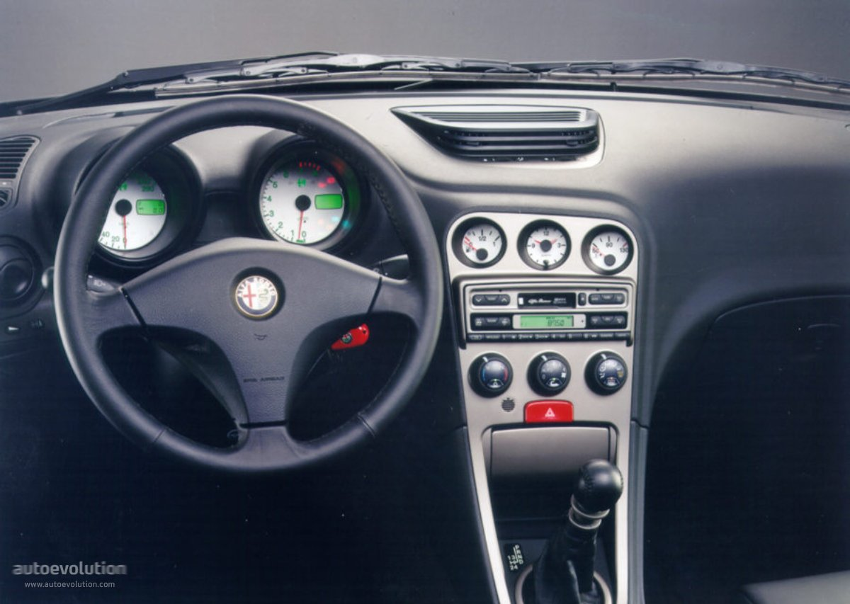 alfa romeo 156 sportwagon specs 2000 2001 2002 2003 autoevolution rh autoevolution com Alfa Romeo 169 Alfa Romeo 164