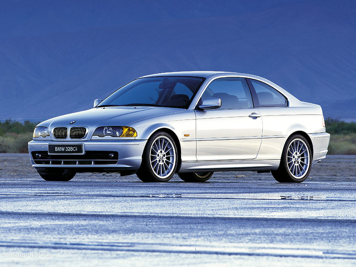 bmw 3 series coupe e46 specs photos 1999 2000 2001. Black Bedroom Furniture Sets. Home Design Ideas