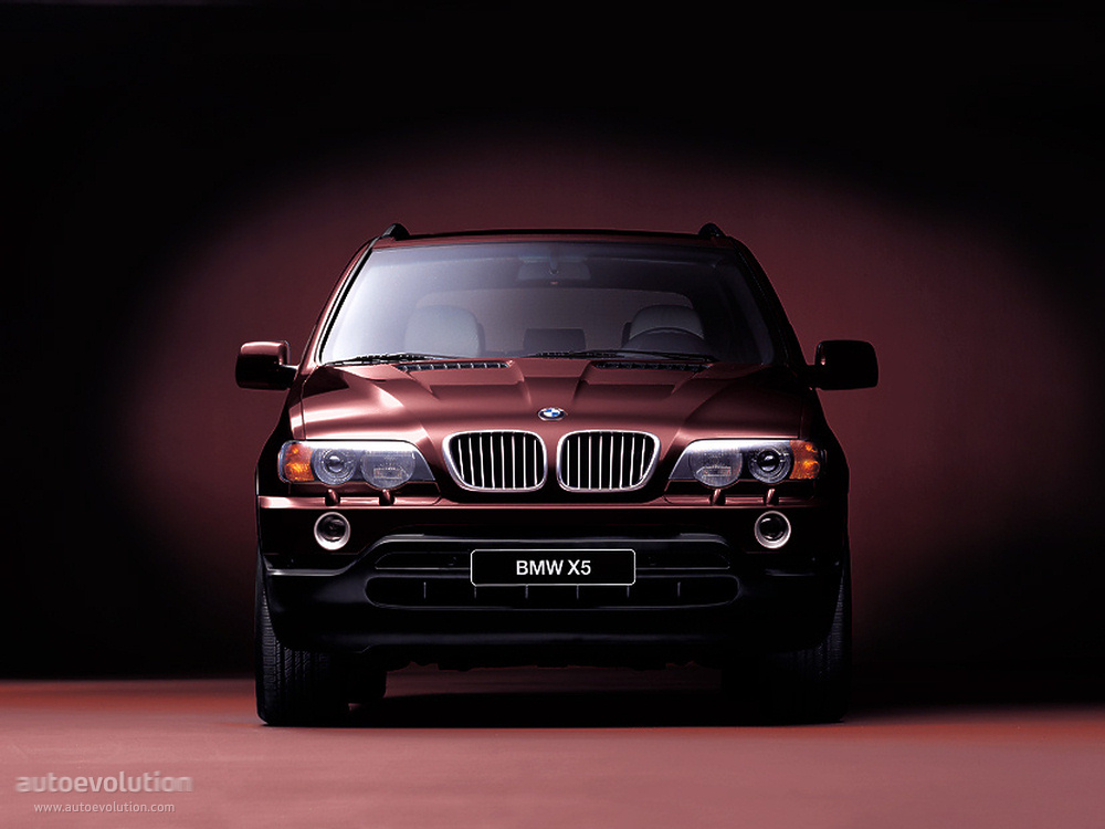 bmw x5 e53 specs 2000 2001 2002 2003 autoevolution. Black Bedroom Furniture Sets. Home Design Ideas