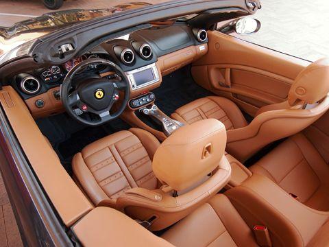 Ferrari F149 California Specs Photos 2012 2013 2014 2015