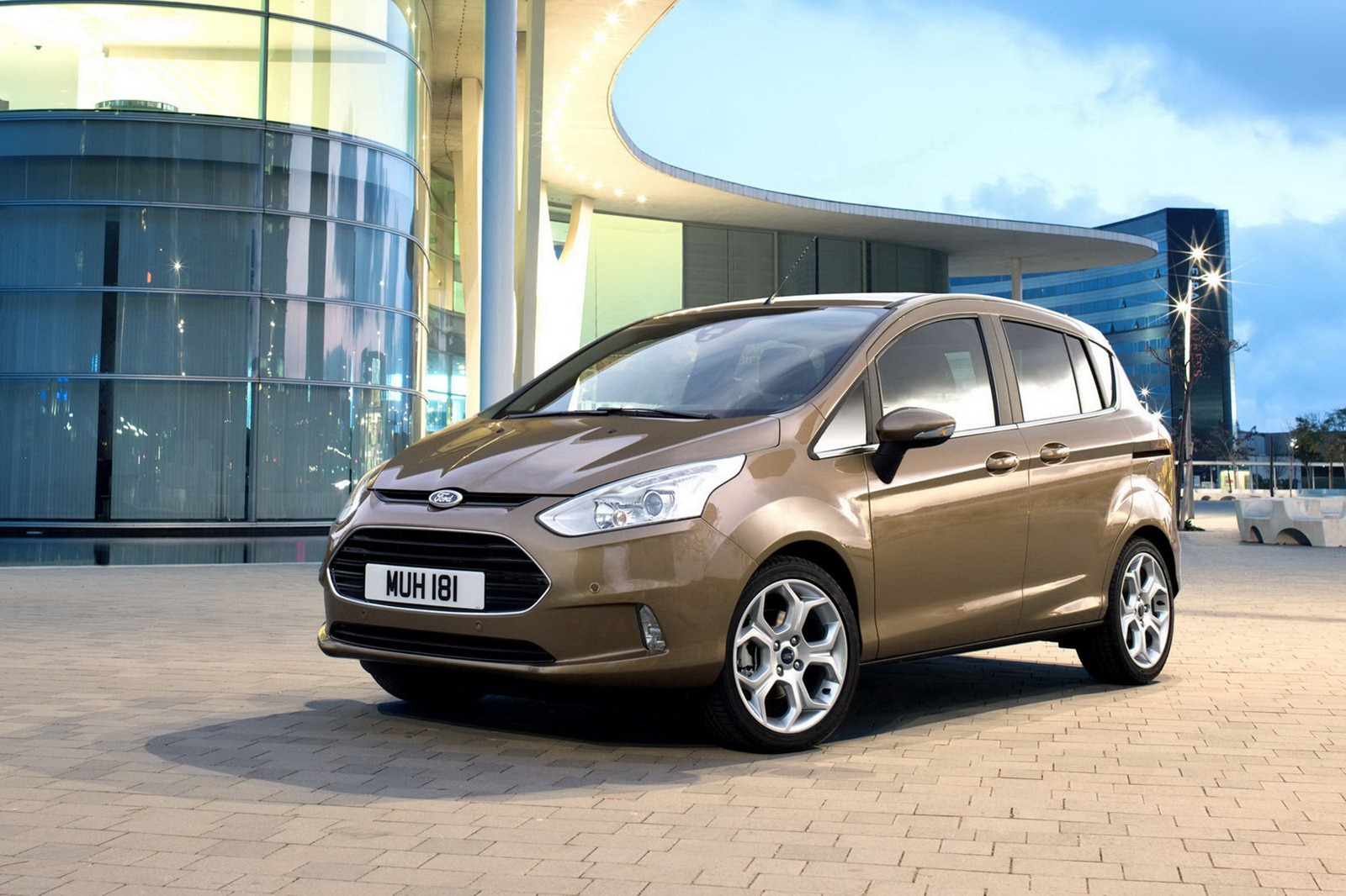ford b max specs 2012 2013 2014 2015 2016 2017 2018 autoevolution. Black Bedroom Furniture Sets. Home Design Ideas