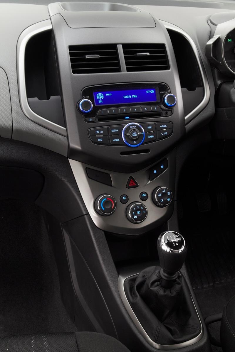 Holden Barina 3 Doors Specs 2011 2012 2013 2014 2015