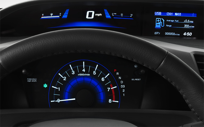 HONDA Civic Sedan HF (2012   2016) ... Honda Civic Si Top Speed .