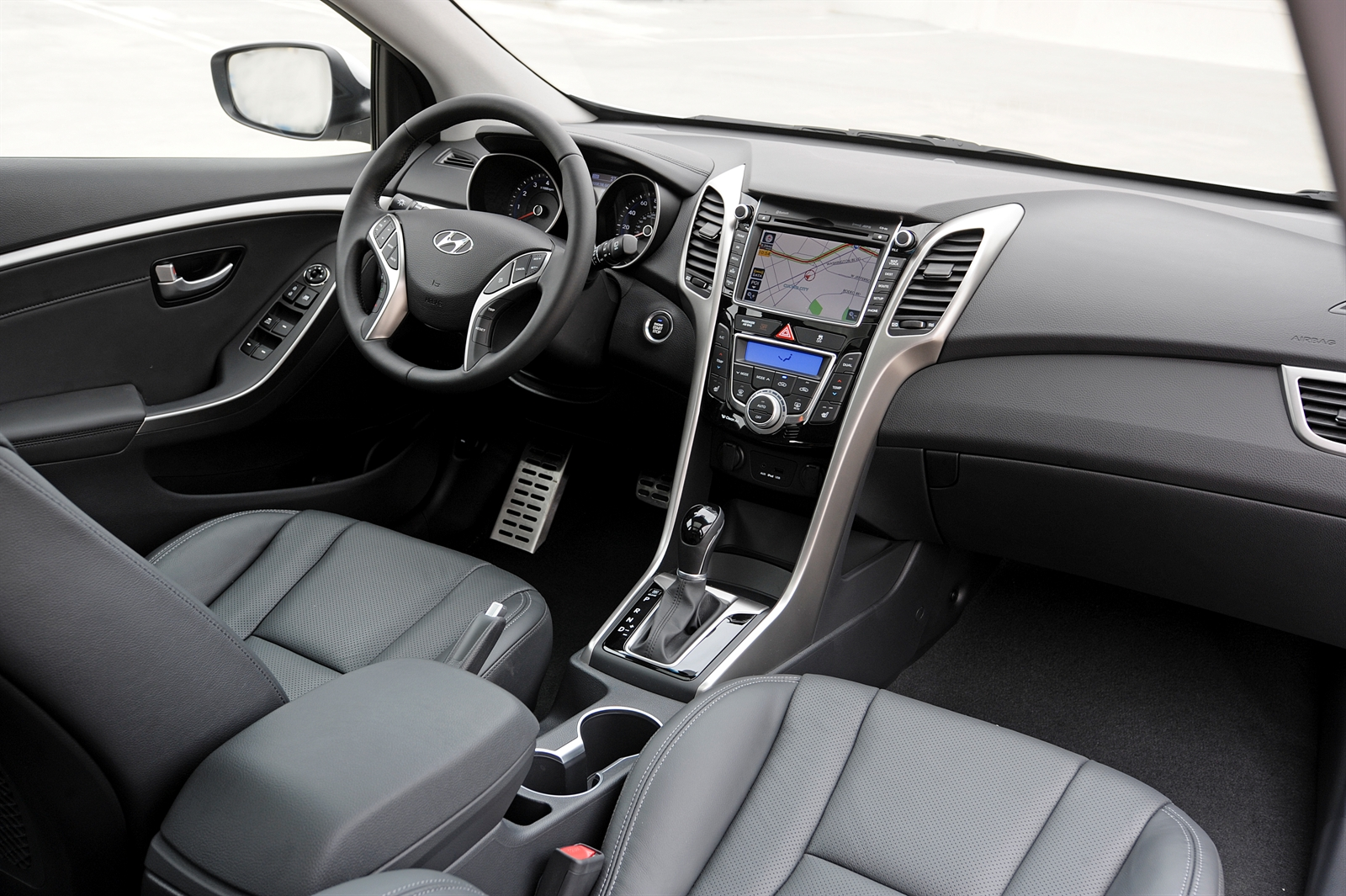 cupholder custom console product on interior accentglowled elantra led center lights hyundai