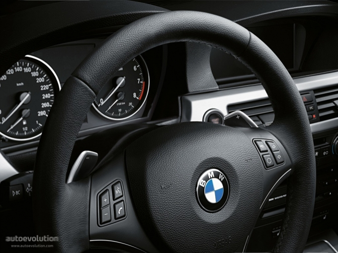 BMW 3 Series Coupe (E92) (2010 - 2013)