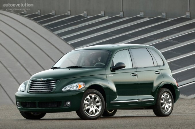 CHRYSLER PT Cruiser (2006 - 2010)