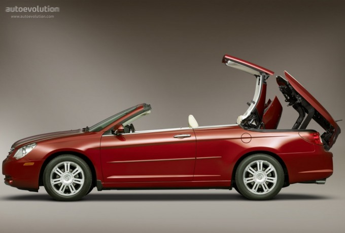 2015 chrysler sebring convertible performance review specs price release date and review