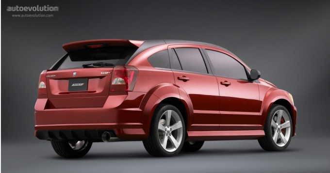 DODGE Caliber SRT4 (2007 - 2011)