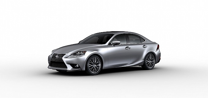 LEXUS IS (2013 - Present)