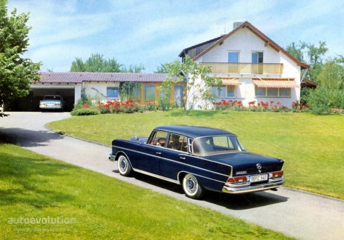 mercedes benz s klasse grosse heckflosse w111 w112 1959 1960 1961 1962 1963 1964. Black Bedroom Furniture Sets. Home Design Ideas