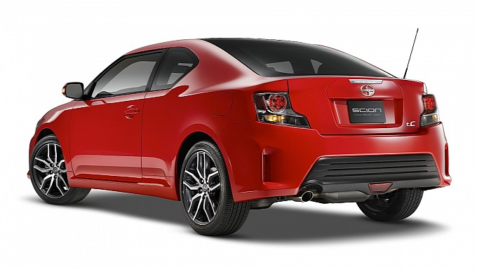 SCION tC (2013 - Present)