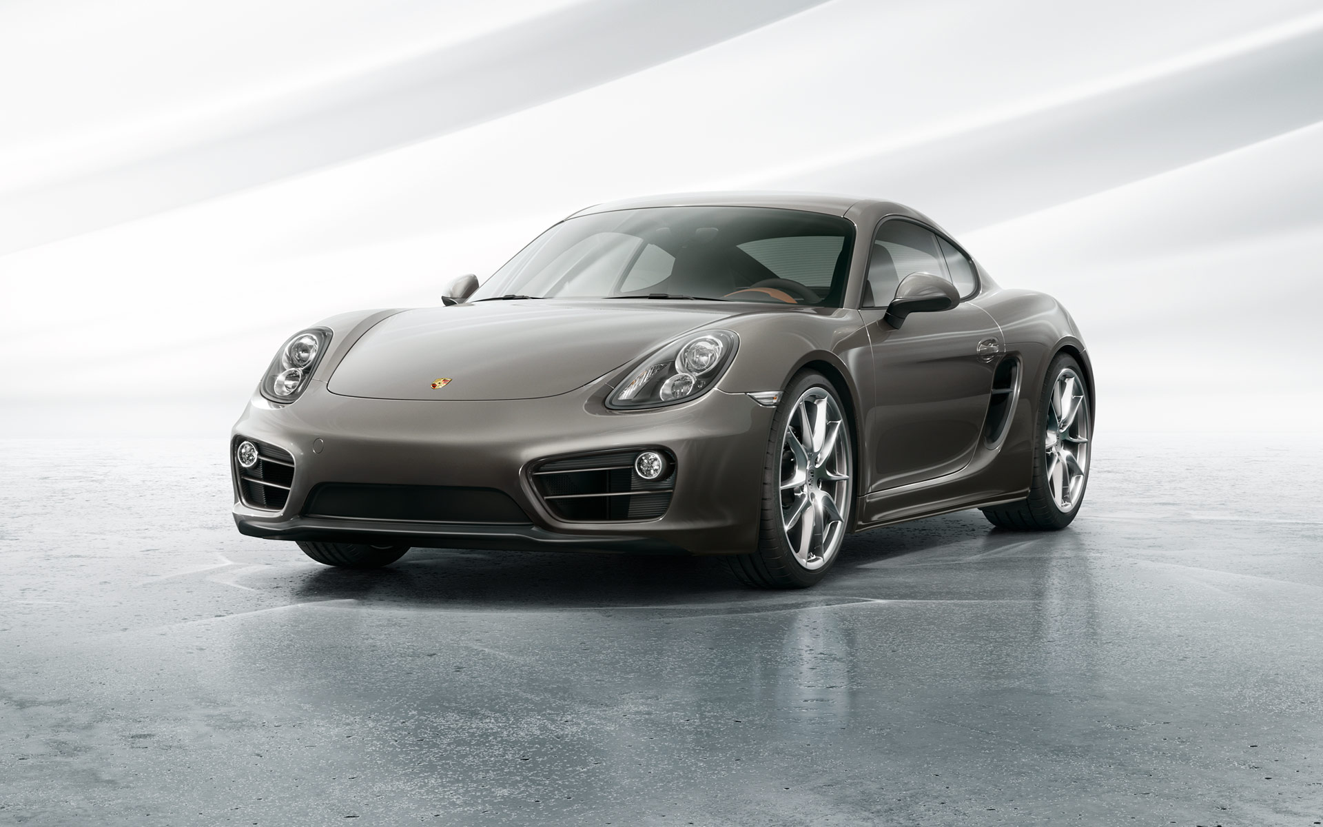 PORSCHE Cayman S 981 Specs Amp Photos 2012 2013 2014