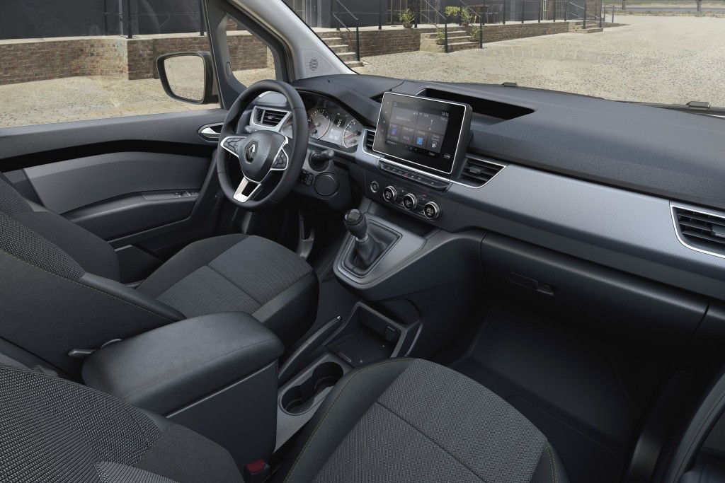 Renault Kangoo Specs Photos 2020 2021 Autoevolution