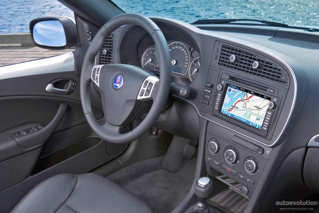 Saab 9 3 sportcombi specs 2009 2010 2011 2012 for Interieur sport