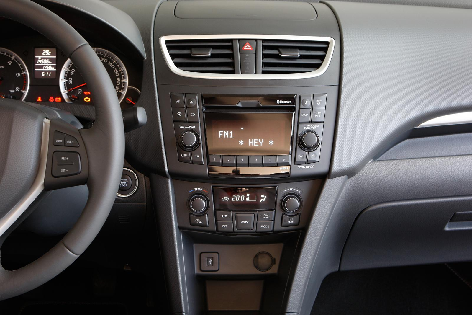 2010 Toyota Corolla For Sale >> SUZUKI Swift 3 Doors - 2010, 2011, 2012, 2013 - autoevolution