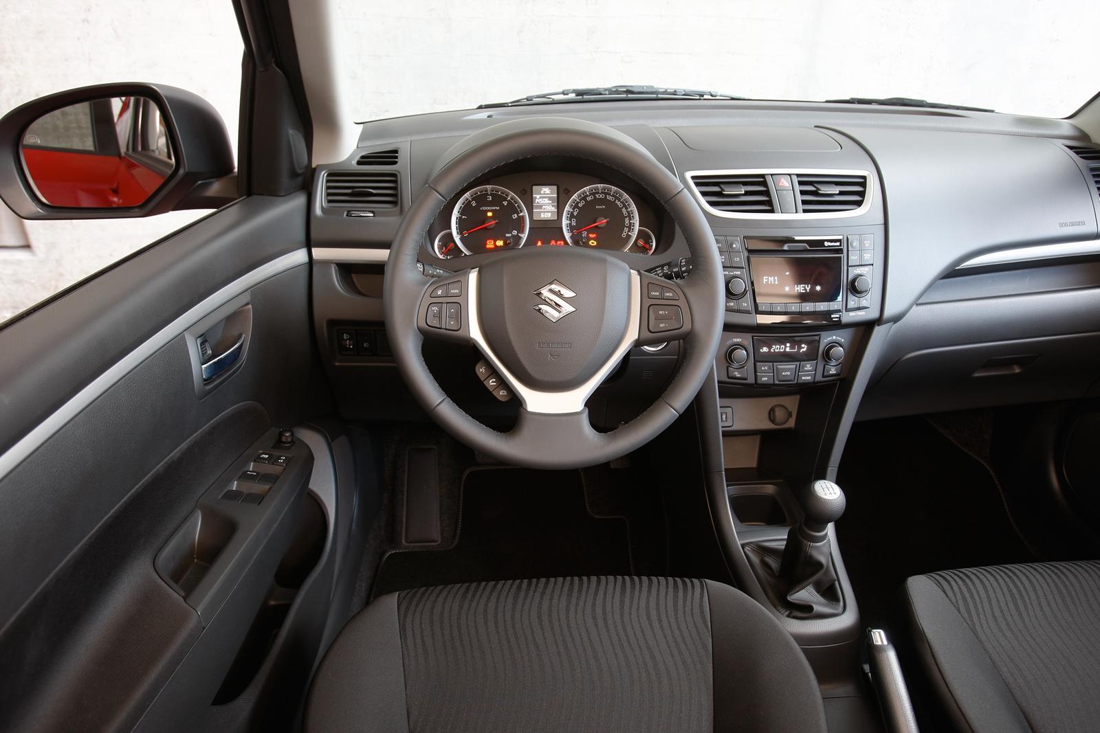 Infiniti Cars For Sale >> SUZUKI Swift 3 Doors - 2010, 2011, 2012, 2013 - autoevolution