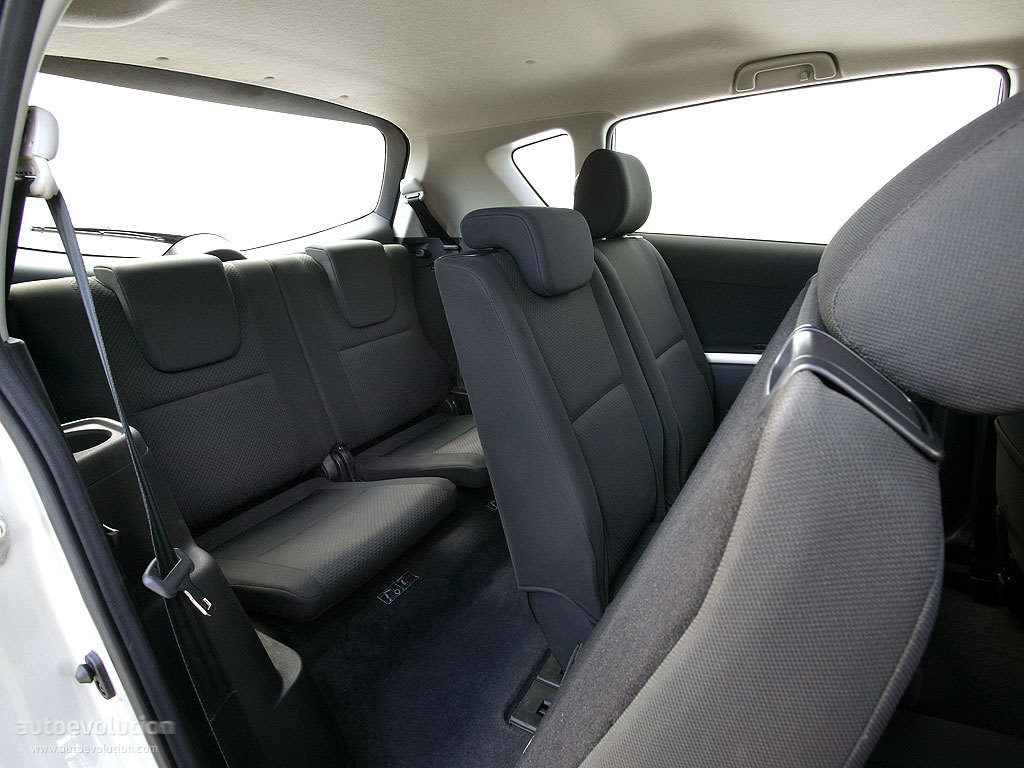 toyota corolla verso specs 2004 2005 2006 2007. Black Bedroom Furniture Sets. Home Design Ideas