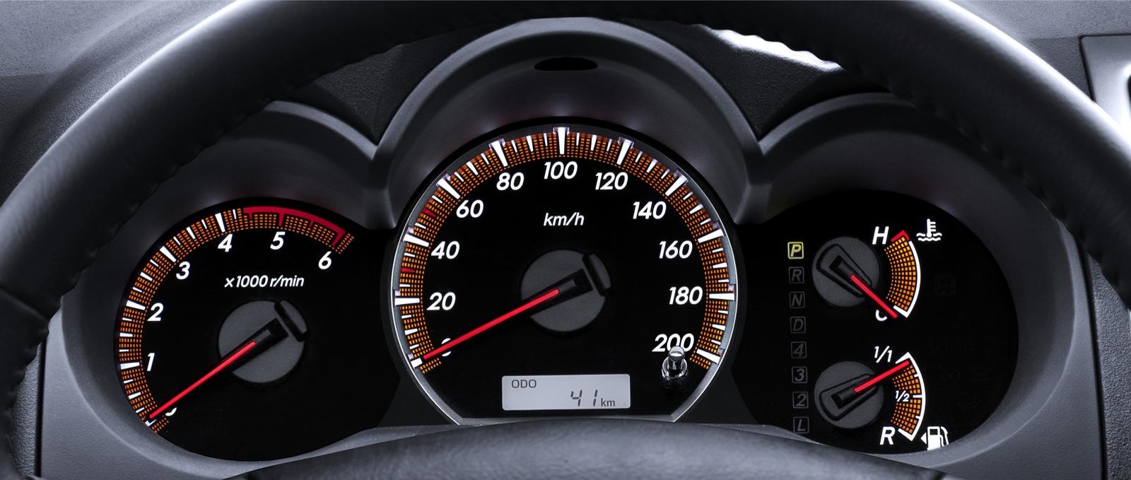 Toyota Hilux Single Cab Specs 2011 2012 2013 2014