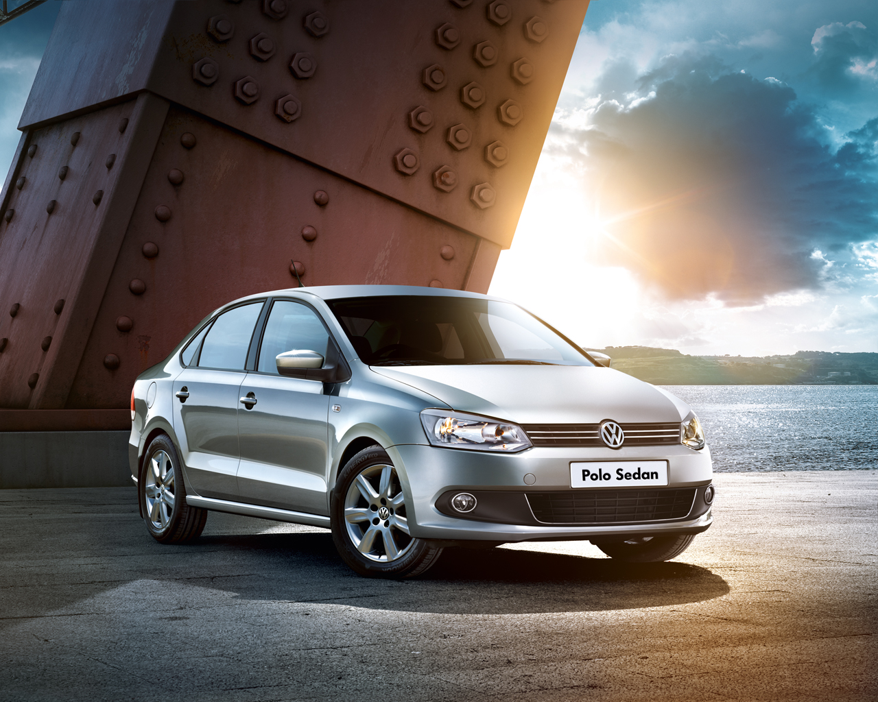 VOLKSWAGEN Polo Sedan specs & photos - 2010, 2011, 2012, 2013, 2014, 2015, 2016, 2017, 2018 ...