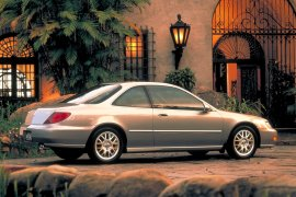 Acura Cl Main