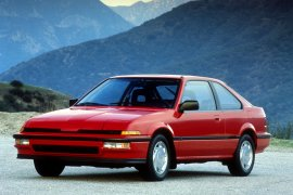 ACURA Integra Coupe (1986 - 1989)