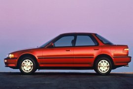 ACURA Integra Sedan (1989 - 1993)