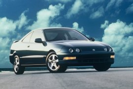 ACURA Integra Coupe (1994 - 2001)