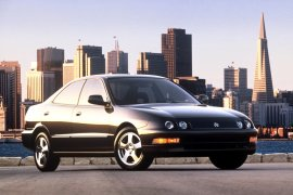 2001 Acura Integra on Acura Integra Sedan   1994  1995  1996  1997  1998  1999  2000  2001