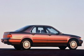 ACURA Legend (1990 - 1996)