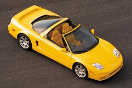 Acura Models on Acura Nsx T 2001 2005 Description History The Second Generation Acura