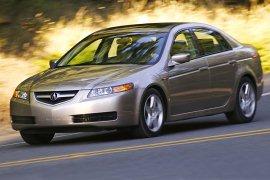 Acura 2007 on Acura Tl   2003  2004  2005  2006  2007  2008