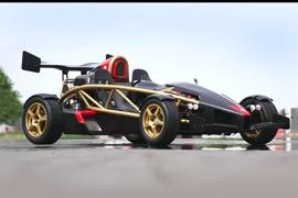 ARIEL Atom 500 V8 (2011 - Present)