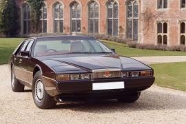 Aston Martin Lagonda Spezifikationen Fotos 1976 1977 1978 1979 1980 1981 1982 1983 1984 1985 1986 Autoevolution In Deutscher Sprache