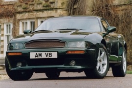 ASTON MARTIN V8 Coupe (1996 - 2000)