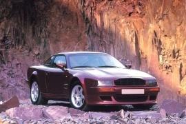 Aston Martin V8 Vantage Spezifikationen Fotos 1993 1994 1995 1996 1997 1998 Autoevolution In Deutscher Sprache