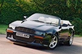 Aston Martin V8 Vantage Volante Lwb Spezifikationen Fotos 1998 1999 2000 Autoevolution In Deutscher Sprache