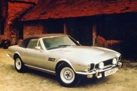 Aston Martin V8 Volante Spezifikationen Fotos 1978 1979 1980 1981 1982 1983 1984 1985 1986 1987 1988 1989 Autoevolution In Deutscher Sprache